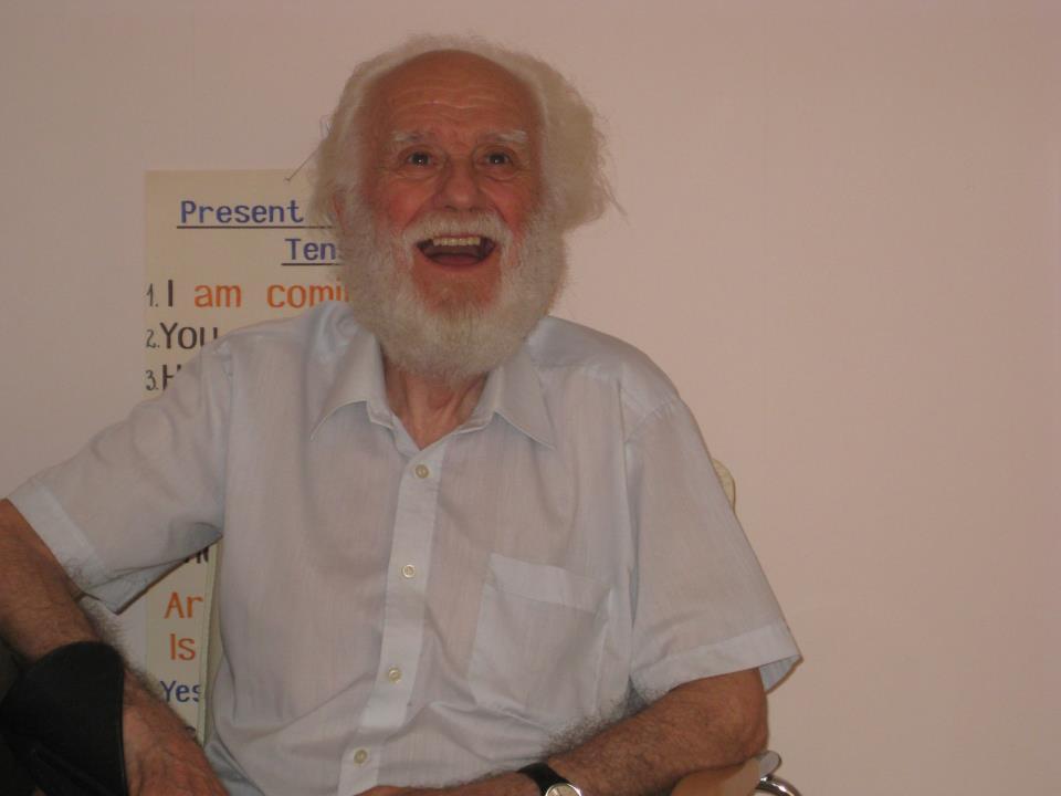 Блаогът, който усмихва хората, Иво Топалов, Ivo Topalov