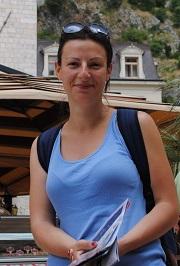 Petya Genkova Small