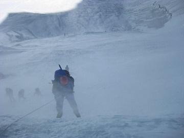 Иво Топалов, Блогът, който усмихва хората, Еверест, Everest, Ivo Topalov